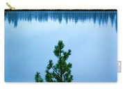 Pine On The River Carry-all Pouch