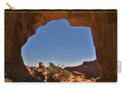Pine Tree Arch 2 Carry-all Pouch