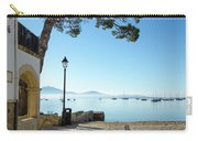 Pine Walk Morning, Puerto Pollensa Carry-all Pouch
