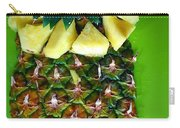 Pineapple Art Carry-all Pouch