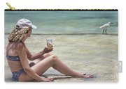 Pineapple Daiquiri Carry-all Pouch