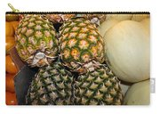 Pineapples And Melons Carry-all Pouch