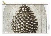 Pinecone Carry-all Pouch by Charles Harden