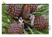 Pinecone Rock 1 Carry-all Pouch