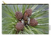 Pinecone Tull Carry-all Pouch
