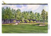 Pinehurst Golf Course 17th Hole Carry-all Pouch