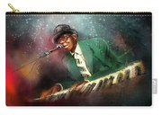 Pinetop Perkins Carry-all Pouch