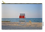 Piney Point Beach Carry-all Pouch