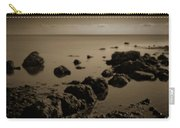 Pinhole Seascape 3135sepia Carry-all Pouch