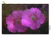 Pink And Gold 6156 Dp_2 Carry-all Pouch