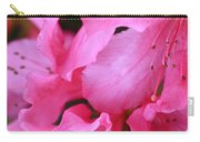 Pink Azalea Drama Carry-all Pouch