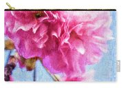 Pink Bellos Carry-all Pouch