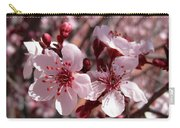 Pink Blossoms 033014c Carry-all Pouch
