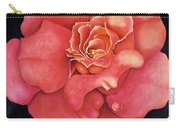 Pink Blush Carry-all Pouch