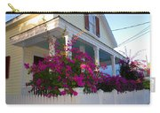 Pink Bougainvilleas Carry-all Pouch
