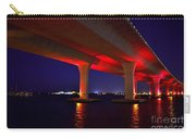 Pink Bridge 2 Carry-all Pouch
