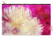 Pink Celebration Carry-all Pouch