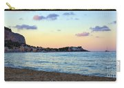 Pink Clouds Over Sicily Carry-all Pouch
