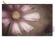 Pink Cosmos Painting Carry-all Pouch