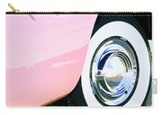 Pink Desoto Fireflite Carry-all Pouch