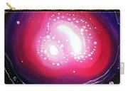 Pink Flash Of Energy. Sweet Dreams. Astral Vision Carry-all Pouch
