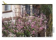 Pink Flower Tree. Elegant Carry-all Pouch