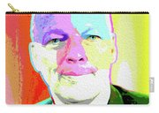 Pink Floyd 3773,gilmour By Nicholas Nixo Efthimiou Carry-all Pouch