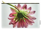 Pink Gazania Carry-all Pouch