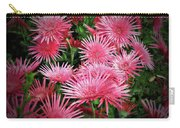 Pink Gerbera Heaven Carry-all Pouch
