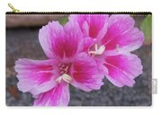 Pink Hands Carry-all Pouch