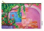 Pink Home Carry-all Pouch