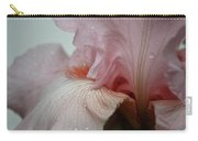Pink Iris Study 11 Carry-all Pouch
