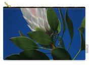 Pink King Protea Kula Maui Hawaii Carry-all Pouch