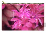 Pink Ladies Carry-all Pouch