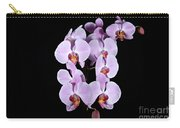 Pink Orchid Iv Carry-all Pouch