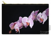 Pink Orchid Viii Carry-all Pouch