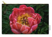 Pink Peony 2016 Carry-all Pouch