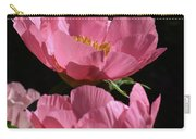 Pink Perspective 0552 Carry-all Pouch