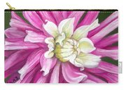 Pink Petal Blast Carry-all Pouch