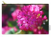 Pink Profusion 2 Carry-all Pouch