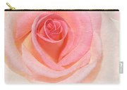 Pink Romance Carry-all Pouch