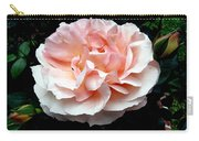 Pink Rose 4 Carry-all Pouch