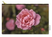 Pink Rose Instagram Carry-all Pouch