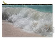 Pink Sand Beaches Carry-all Pouch