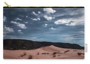 Pink Sand Dunes Np Carry-all Pouch