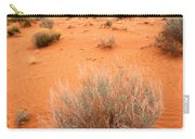 Pink Sand Of Lake Powell Carry-all Pouch