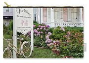 Pink Shop Cape May Carry-all Pouch