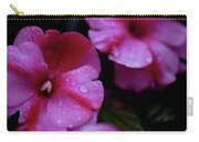 Pink Wonders Carry-all Pouch