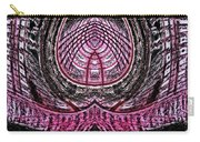 Pink World Or Enlightenment Carry-all Pouch