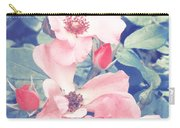 Pinks Carry-all Pouch